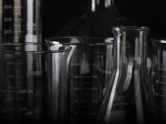 lab testing equipment