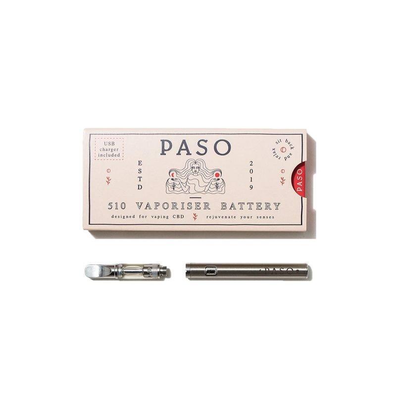Paso CBD vape pen