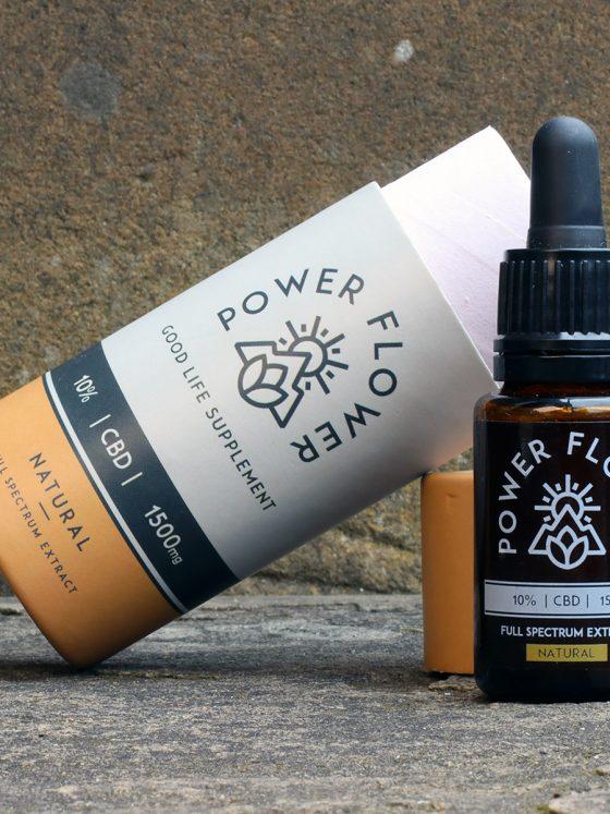 power flower natural cbd oil
