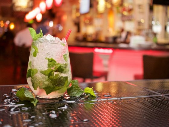 CBD cocktails to try in London