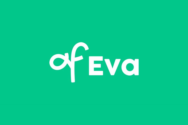 eva app logo