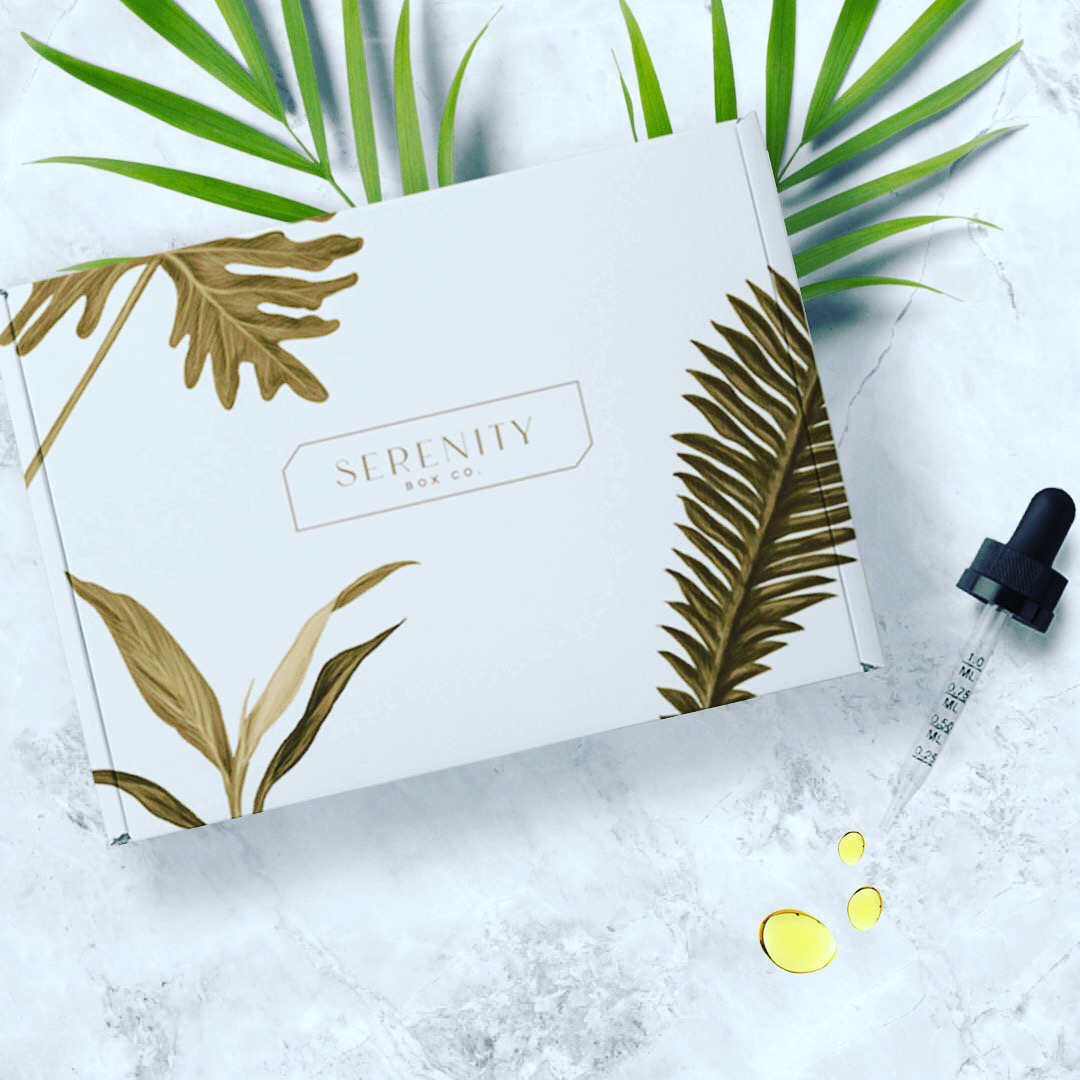 Serenity Box Co.