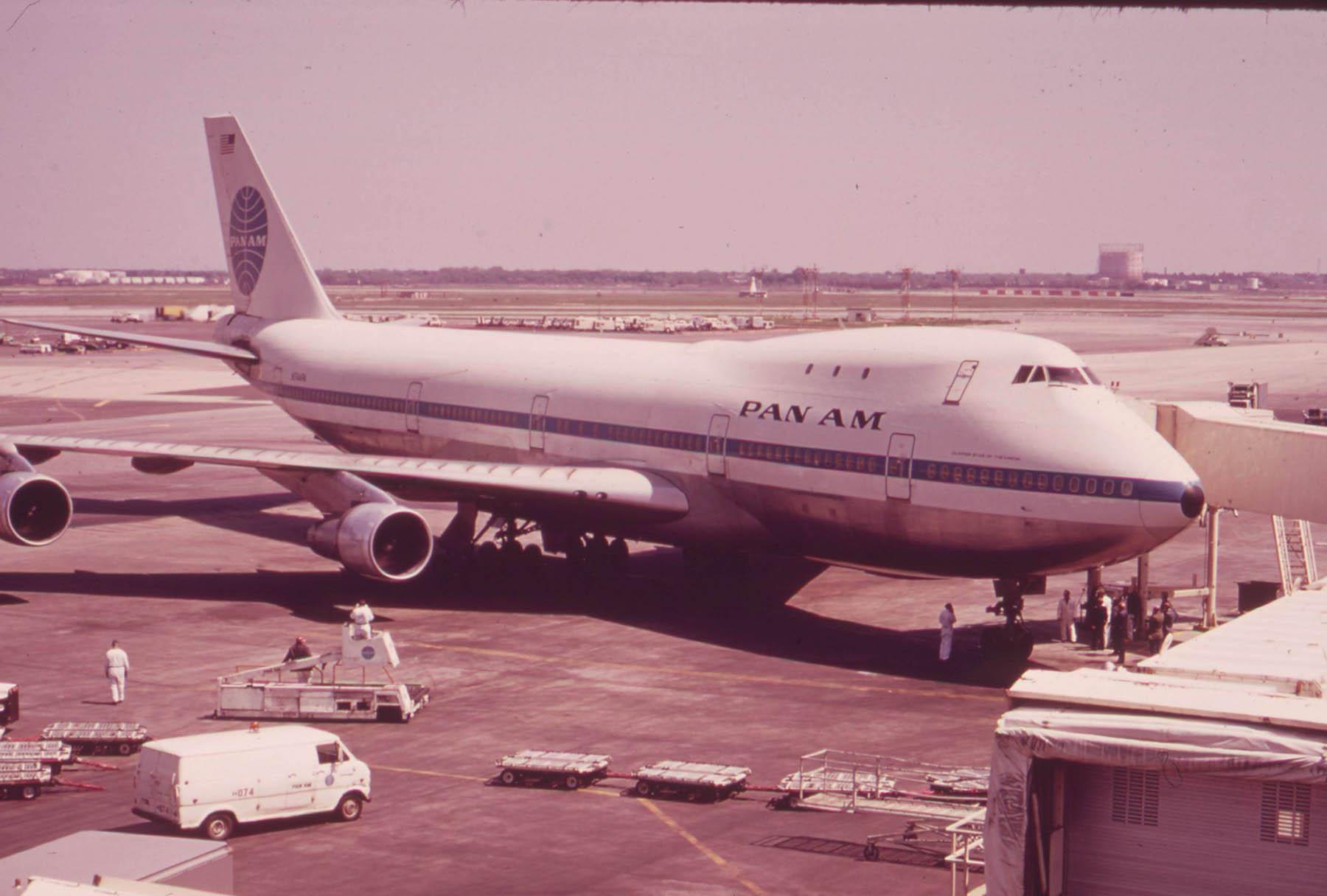 retro photo of an old plane