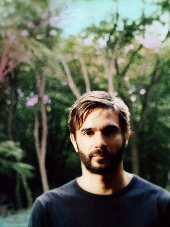 jon hopkins musician